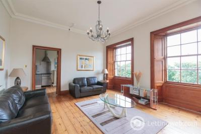 Property to rent in ROYAL TERRACE, NEW TOWN,  EH7 5AB