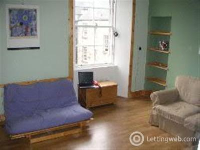 Property to rent in CANONGATE, ROYAL MILE, EH8 8AA