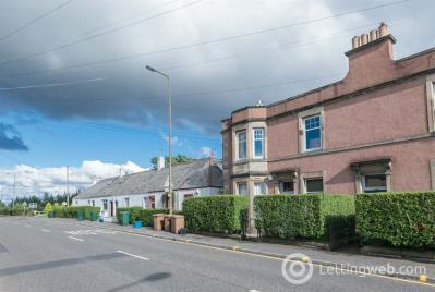 Property to rent in LANARK ROAD WEST, BALERNO, EH14 5RT