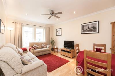 Property to rent in LAURISTON GARDENS, CITY CENTRE EH3 9HH