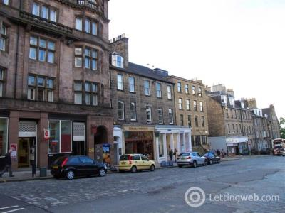 Property to rent in FREDERICK STREET, CITY CENTRE, EH2 1EX