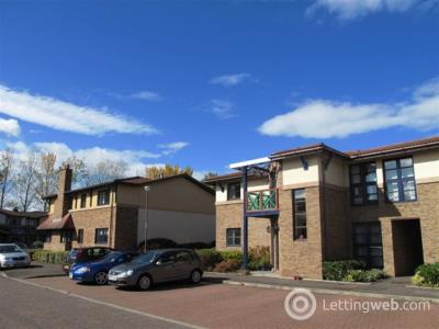 Property to rent in WEST WERBERSIDE, FETTES, EH4 1SX