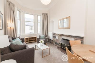 Property to rent in RODNEY STREET, CANONMILLS, EH7 4DX