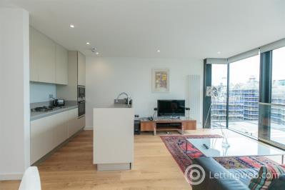 Property to rent in SIMPSON LOAN, QUARTERMILE  EH3 9GB