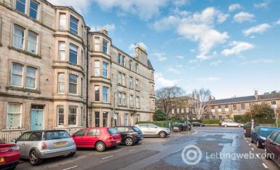 Property to rent in COMELY BANK STREET EH4 1BD