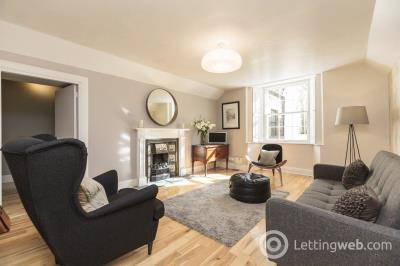 Property to rent in CUMBERLAND ST S W LANE, NEW TOWN, EH3 6RB