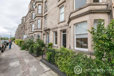 Property to rent in COMELY BANK AVE, STOCKBRIDGE EH4 1EW