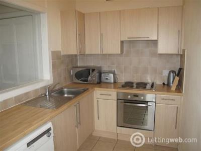 Property to rent in COMELY BANK ROW, STOCKBRIDGE, EH4 1DZ