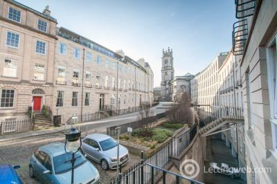 Property to rent in FETTES ROW, NEW TOWN, EH3 6RL
