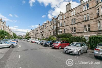 Property to rent in SPOTTISWOODE STREET, MARCHMONT EH9 1DJ