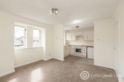 Property to rent in BOAT GREEN, CANONMILLS, EH3 5LL