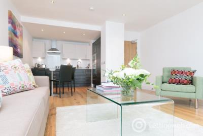 Property to rent in BRANDFIELD STREET, EH3 8AS