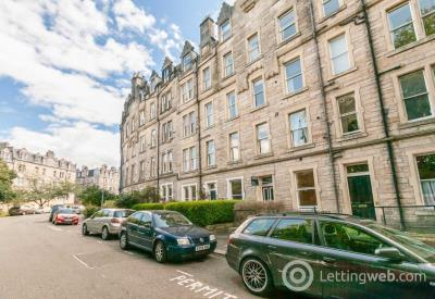 Property to rent in MARCHMONT CRESCENT, MEADOWS, EH9 1HN