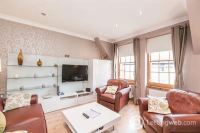 Property to rent in BULLS CLOSE, CANONGATE, OLD TOWN, EH8 8DD