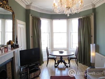 Property to rent in AIRLIE PLACE, NEW TOWN EH3 5DU