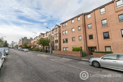 Property to rent in CRAIGHOUSE GARDENS, EH10 5TY