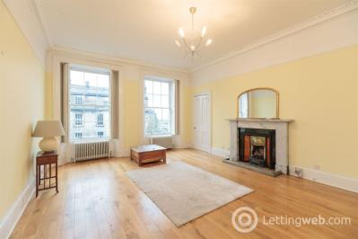 Property to rent in ST VINCENT STREET, NEW TOWN, EH3 6SH