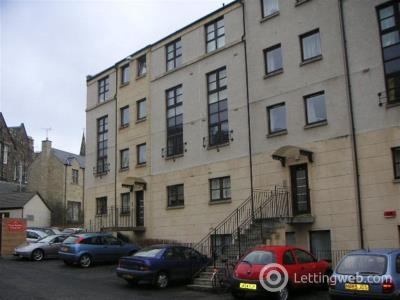 Property to rent in CANONMILLS GATE, CANONMILLS, EH7 4FR