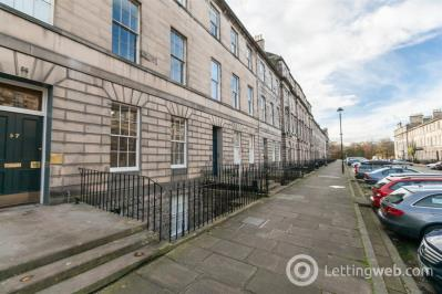 Property to rent in GREAT KING STREET, EDINBURGH, EH3 6RP