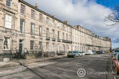 Property to rent in ABERCROMBY PLACE, NEW TOWN, EH3 6LB