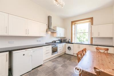 Property to rent in MARCHMONT CRESCENT, MARCHMONT, EH9 1HE