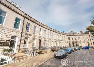 Property to rent in CLAREMONT CRESCENT, EH7 4HX