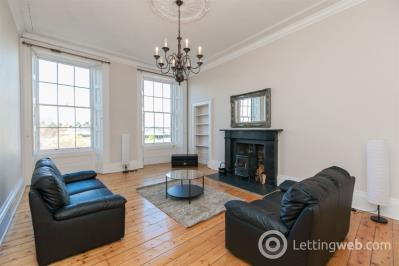 Property to rent in BRANDON STREET, NEW TOWN  EH3 5DX