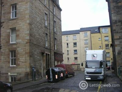 Property to rent in GLEN STREET, TOLLCROSS, EH3 9JF