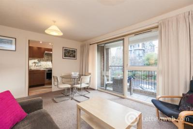 Property to rent in YORK ROAD, TRINITY EH5 3EG