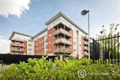 Property to rent in Apt 2 Platt House Saltra, 5 Elmira Way, Salford , M5