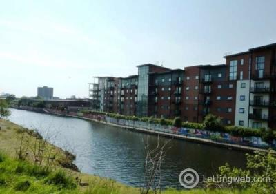 Property to rent in 36 Steele House, Lamba Court, Wooden Street, M5