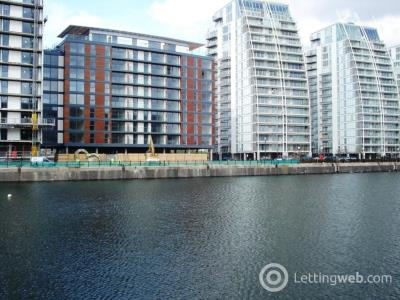 Property to rent in 179 City Lofts, 94 The Quays, Salford Quays, M50