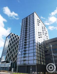 Property to rent in 11.01 Number One  , Media City UK, Salford Quays, M50
