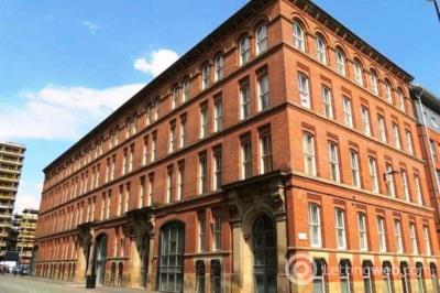 Property to rent in 9 The Wentwood, 76 Newton Street, Northern Quarter, M1