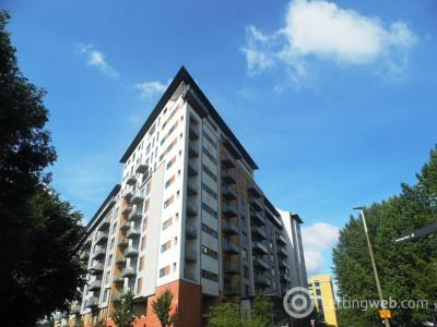 Property to rent in 821 XQ7, Taylorson South St, Salford, M5