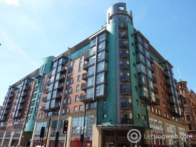Property to rent in Apt 122 W3, 51 Whitworth Street West, Manchester, M1