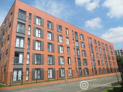 Property to rent in Lowry Wharf, Derwent Street, Manchester, M5