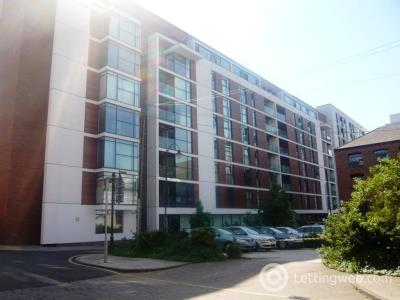 Property to rent in Hill Quays, Jordan Street, Manchester, M15
