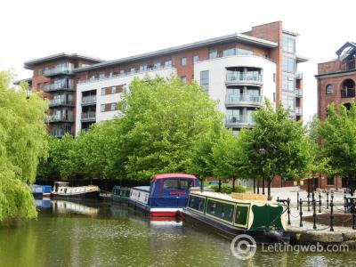 Property to rent in Castlegate, Castlefield, M3