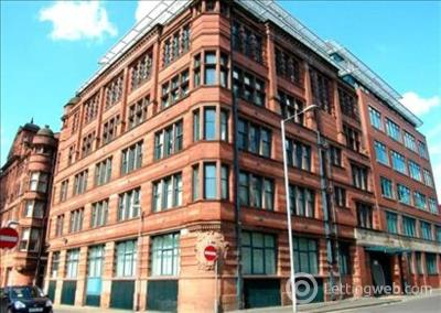 Property to rent in Piccadilly Lofts, Dale Street, Northern Quarter, M1