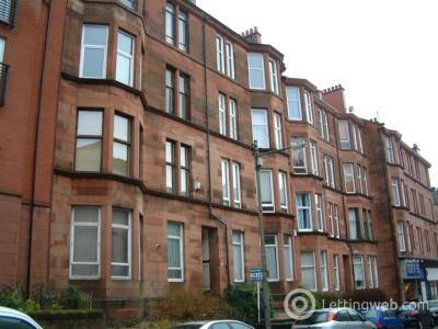 Property to rent in Flat 2/1 18 Trefoil  Avenue, Shawlands, G41