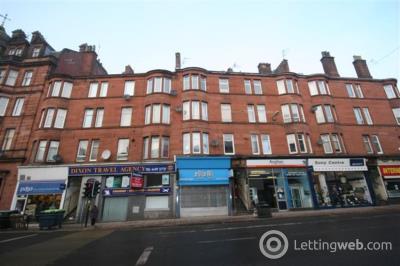 Property to rent in Flat 1/3 1094 Pollokshaws Road, Shawlands, G41