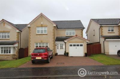 Property to rent in CROOKSTON - Langlook Crescent - Unfurnished