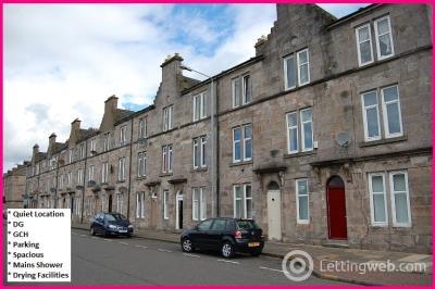 Property to rent in Dumbarton, Castlegreen Lane