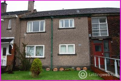 Property to rent in 104C Highmains Avenue