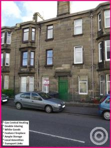 Property to rent in Glasgow Road, Dumbarton