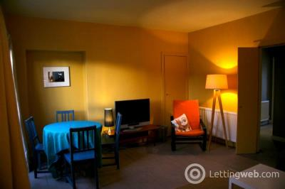 Property to rent in CANONGATE, Edinburgh, EH8
