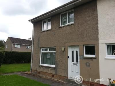Property to rent in Somerville Drive East Kilbride