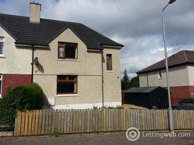 Property to rent in Torrance Road, East Kilbride