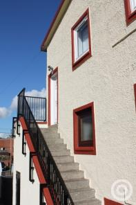 Property to rent in Fod Street Halbeath Dunfermline.